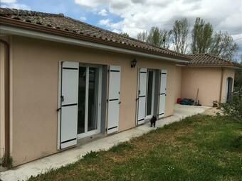 Sale House 4 rooms 124m² Bouliac (33270) - photo