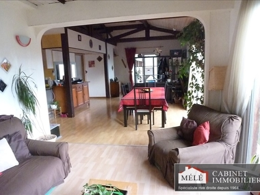 Sale House 5 rooms 123m² Floirac (33270) - photo