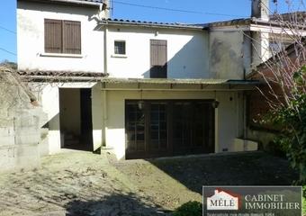 Vente Maison 5 pièces 102m² Cenon - Photo 1