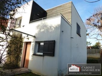 Sale House 4 rooms 89m² Floirac (33270) - Photo 1