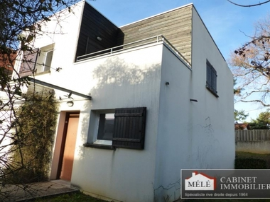 Vente Maison 4 pièces 89m² Floirac (33270) - photo