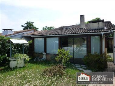 Vente Maison 3 pièces 61m² Arès (33740) - photo
