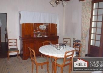 Sale House 5 rooms 113m² Bellebat