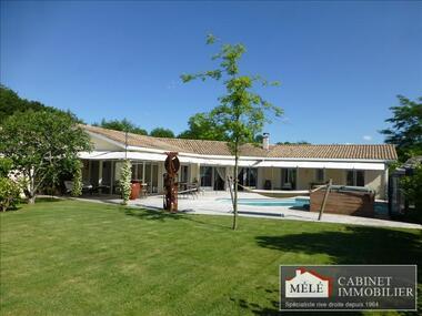 Sale House 8 rooms 220m² Bouliac (33270) - photo