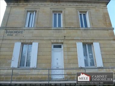 Vente Maison 6 pièces 183m² Camblanes-et-Meynac (33360) - photo