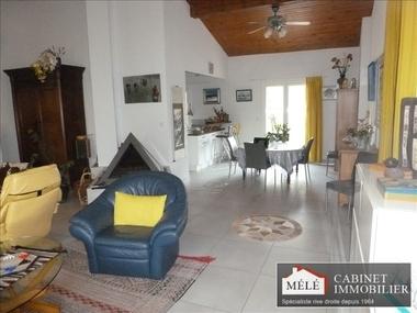 Sale House 5 rooms 162m² Cénac (33360) - photo