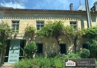 Sale House 4 rooms 110m² Latresne - photo