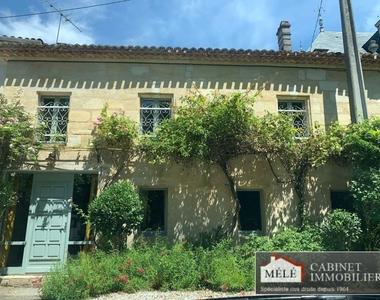 Sale House 4 rooms 110m² Latresne - photo