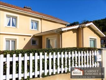 Sale House 5 rooms 110m² Bordeaux (33100) - photo