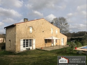 Vente Maison 5 pièces 157m² Latresne (33360) - Photo 1