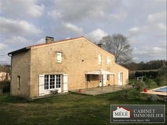 Sale House 5 rooms 157m² Latresne (33360) - Photo 1