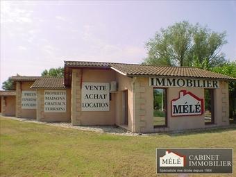 Vente Maison 4 pièces 100m² Lormont (33310) - Photo 1