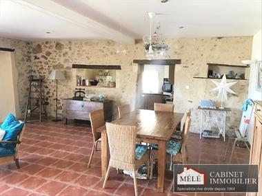 Sale House 7 rooms 213m² Créon (33670) - photo