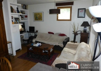 Sale House 3 rooms 73m² Floirac (33270) - photo