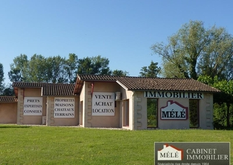 Sale Land 1 050m² Cambes - Photo 1