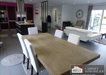 Sale House 5 rooms 151m² Camblanes-et-Meynac (33360) - photo
