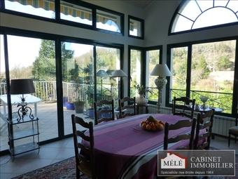 Sale House 7 rooms 205m² Baurech (33880) - Photo 1