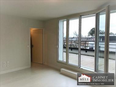 Sale Apartment 2 rooms 40m² Villenave-d'Ornon (33140) - photo