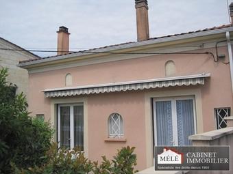 Vente Maison 5 pièces 136m² Créon (33670) - Photo 1