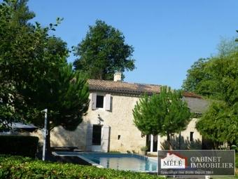 Vente Maison 7 pièces 160m² Créon (33670) - Photo 1