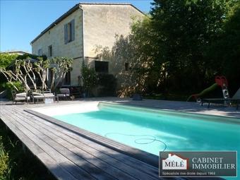 Sale House 6 rooms 180m² Langoiran (33550) - photo