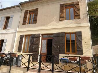 Vente Maison 4 pièces 86m² Langoiran (33550) - photo