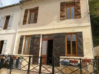 Sale House 4 rooms 86m² Langoiran (33550) - photo