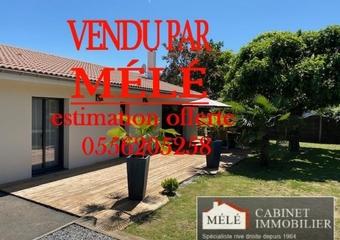 Vente Maison 3 pièces 95m² Bouliac - Photo 1