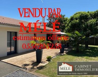 Sale House 3 rooms 95m² Bouliac - photo