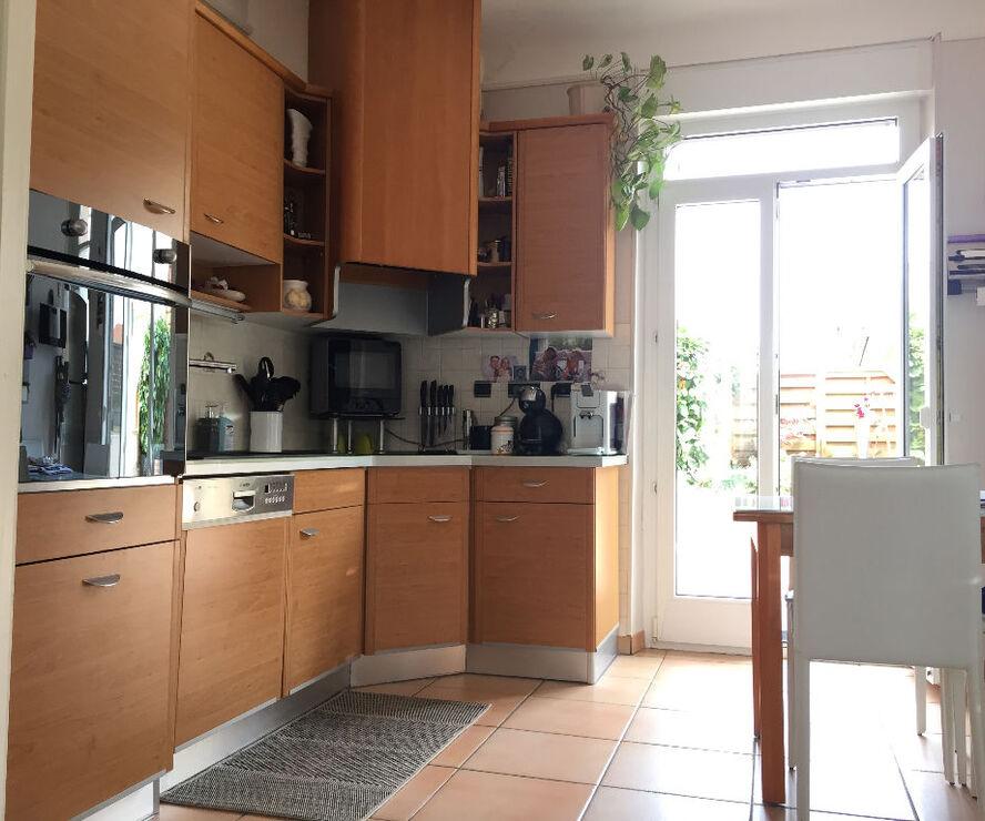 Vente maison 5 pi ces metz 57050 254355 for Atelier cuisine metz
