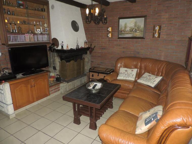 Vente Maison 99m² Coudekerque-Branche (59210) - photo