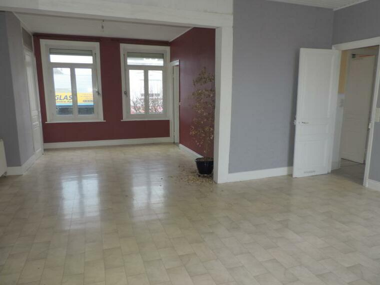 Vente Maison 141m² Coudekerque-Branche (59210) - photo