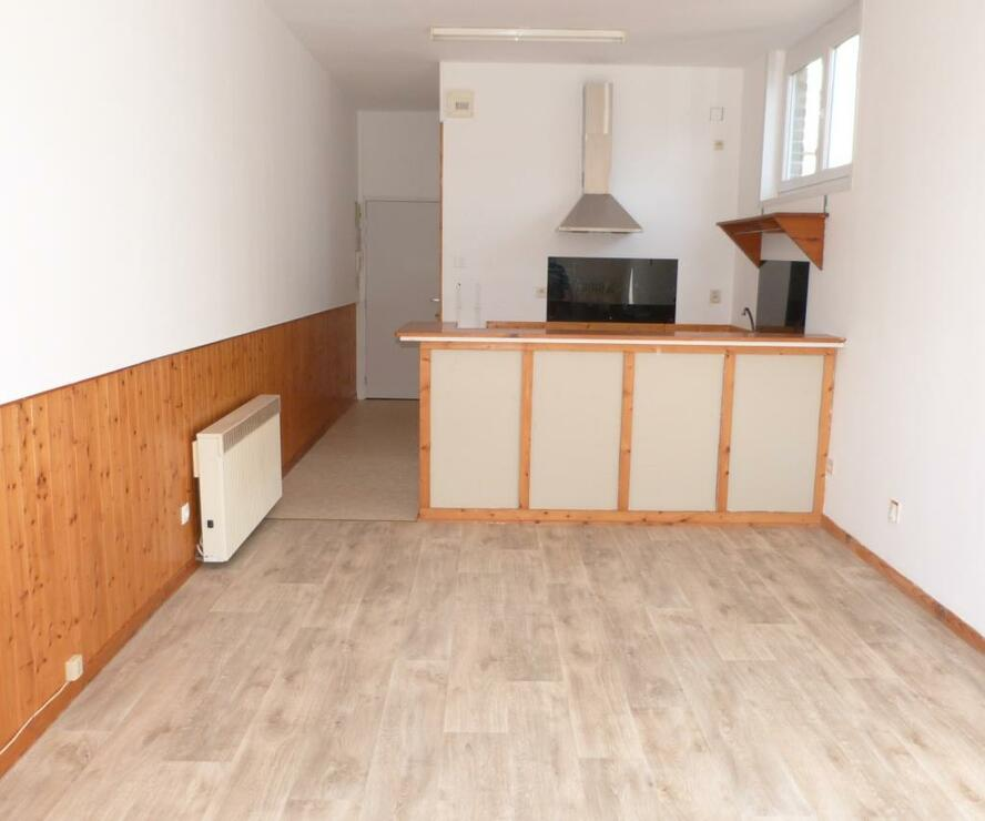 Vente Appartement 33m² Dunkerque (59240) - photo