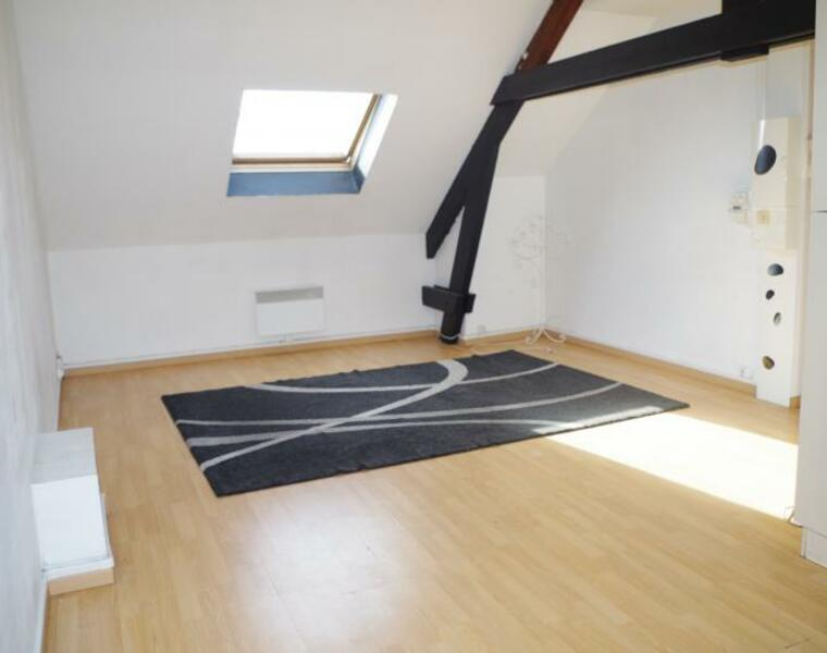 Vente Appartement 55m² Dunkerque (59140) - photo