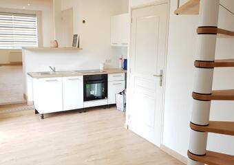 Vente Appartement 6 pièces 76m² Coudekerque-Branche - Photo 1