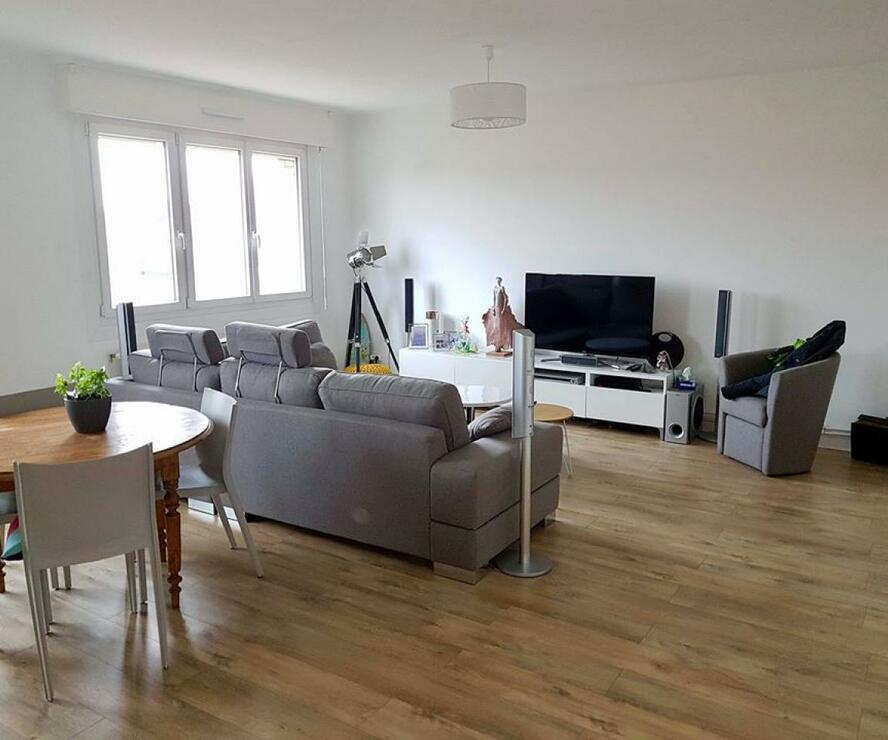 Vente Appartement 6 pièces 69m² Coudekerque-Branche - photo