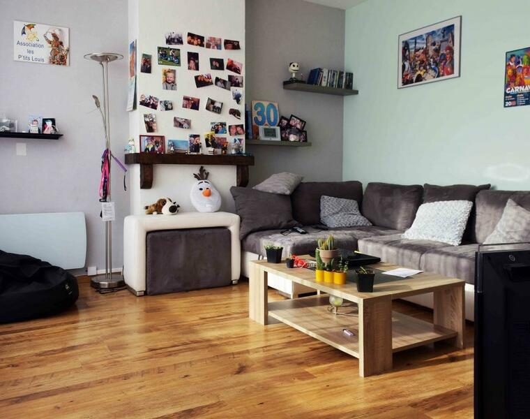 Vente Appartement 42m² Dunkerque (59240) - photo