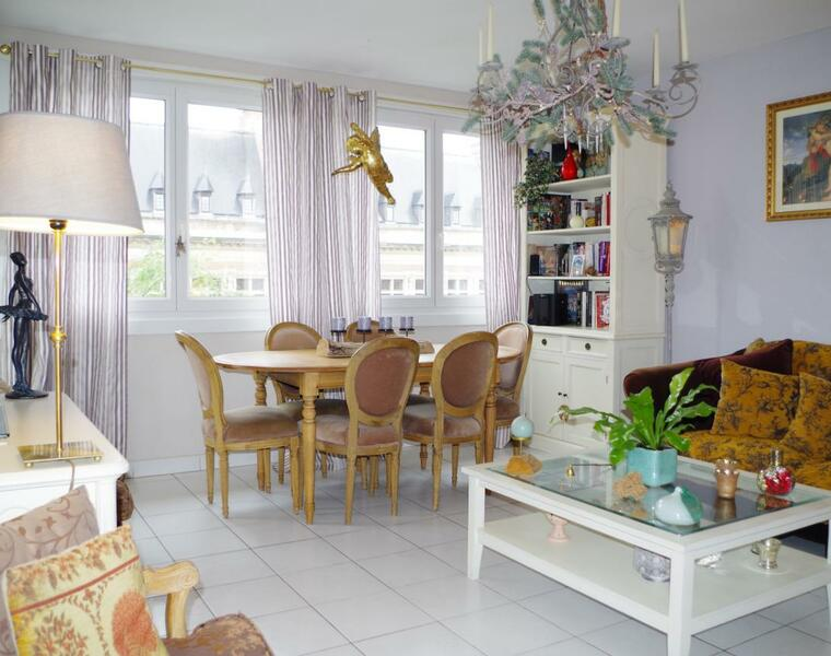 Vente Appartement 63m² Dunkerque (59140) - photo