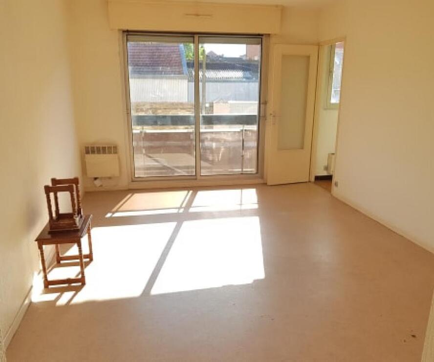 Vente Appartement 3 pièces 27m² Malo-les-Bains - photo
