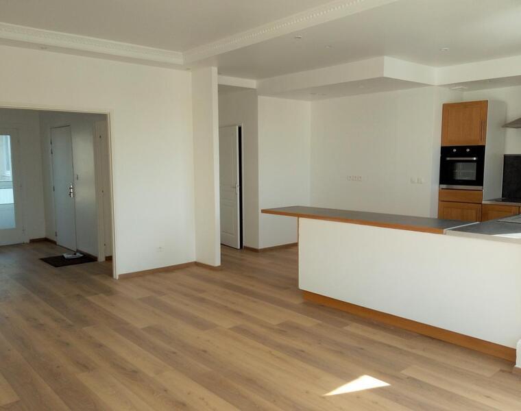 Vente Appartement 5 pièces 104m² Malo-les-Bains - photo