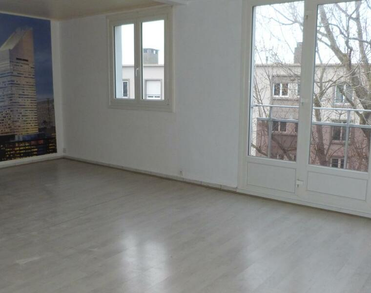 Vente Appartement 4 pièces 68m² Rosendaël - photo