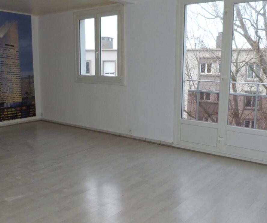 Vente Appartement 4 pièces 68m² Rosendaël - photo