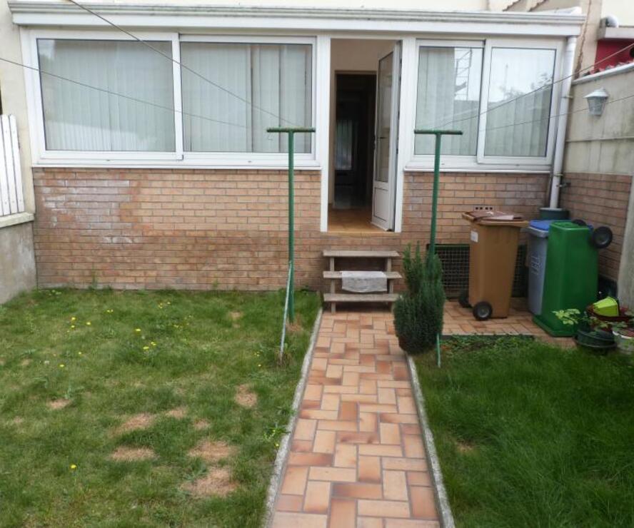 Vente maison dunkerque 59640 340822 for Garage a louer dunkerque rosendael