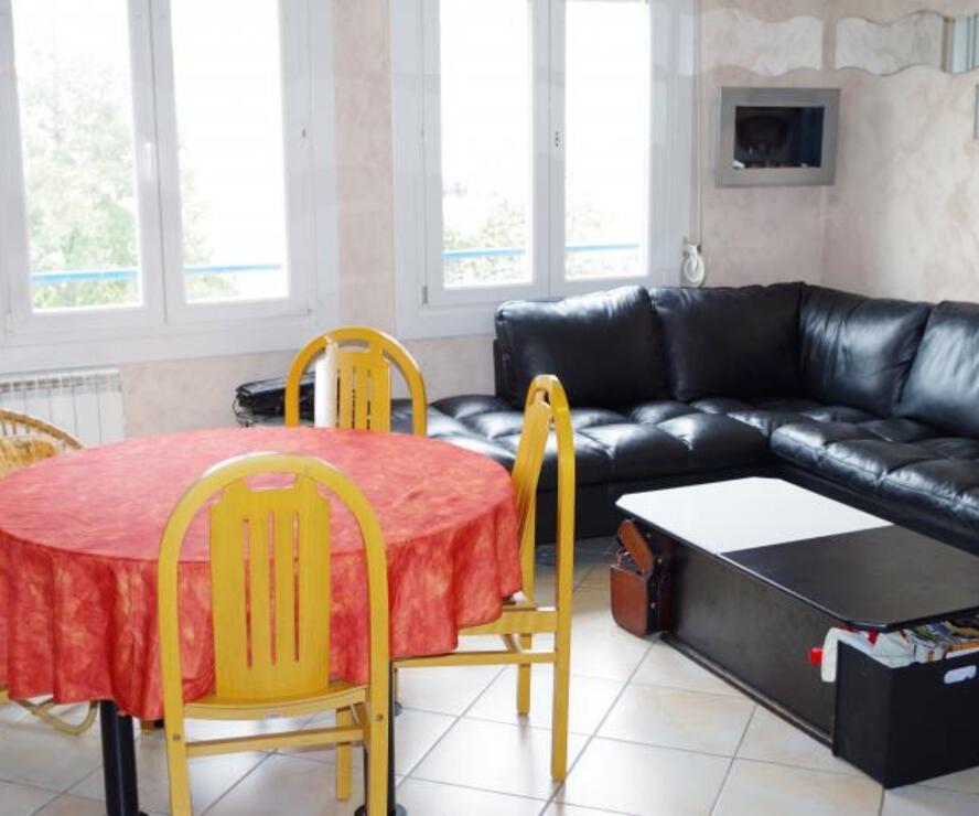 Vente appartement dunkerque 59240 253319 for Chambre de commerce dunkerque