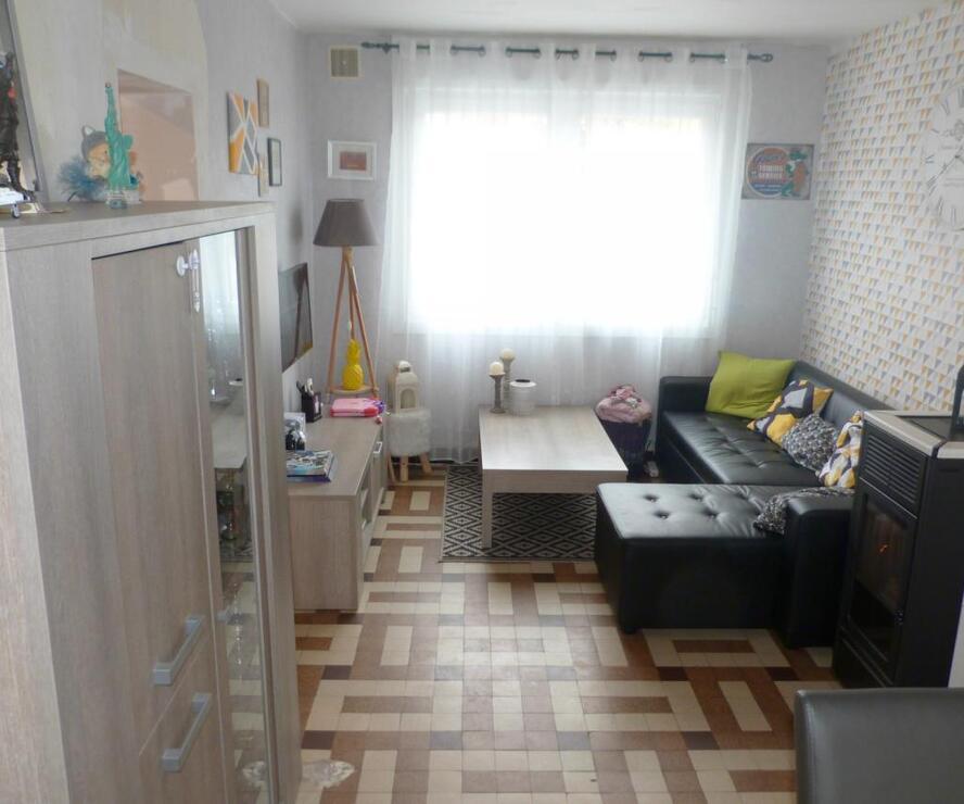 Vente Maison 6 pièces 80m² Saint-Pol-sur-Mer - photo