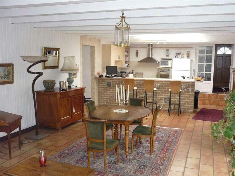 Vente Maison 160m² Dunkerque (59240) - photo