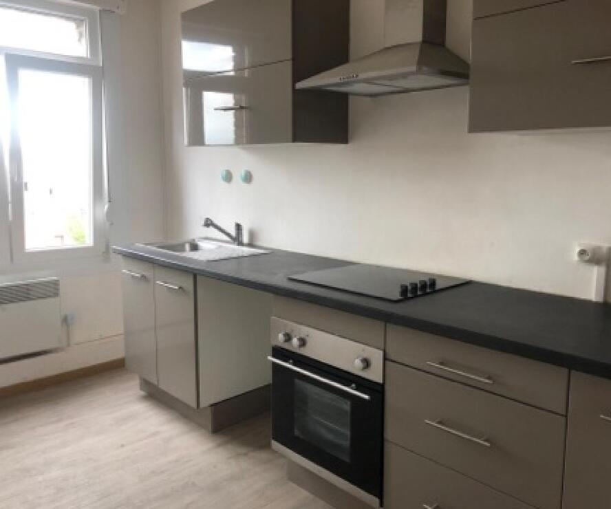 Vente Appartement 5 pièces Dunkerque - photo