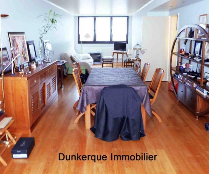 Vente appartement dunkerque 59240 340769 for Chambre de commerce dunkerque