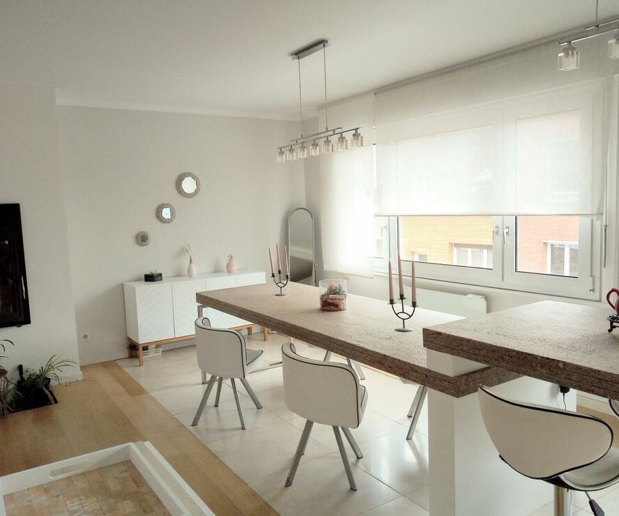 Vente Appartement 4 pièces 120m² Malo-les-Bains - photo