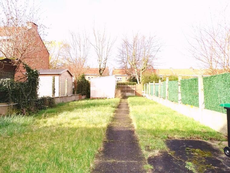 Vente Maison 85m² Coudekerque-Branche (59210) - photo